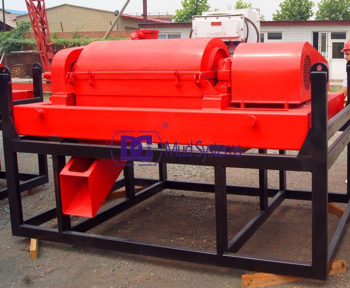 centrifuge supplier