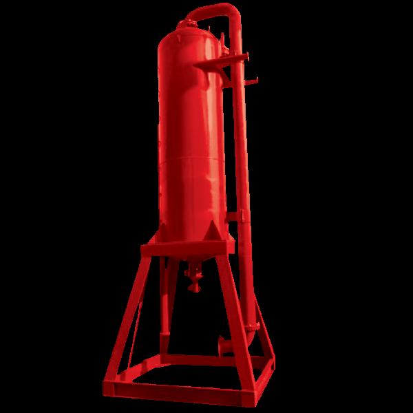 Mud-Gas-Separator