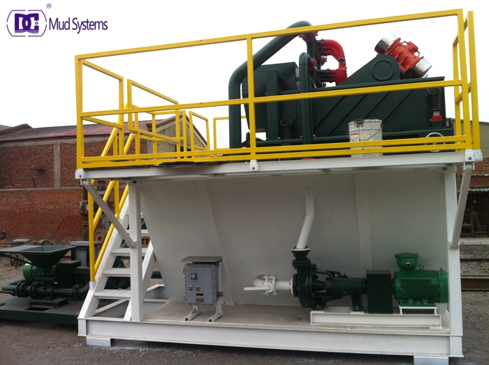 drilling system (1)